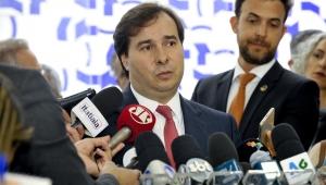 Maia: PLNs tiram dinheiro de Estados e realocam em conta controlada pelo governo