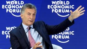 Após trocar comando do BC argentino, Macri demite ministros de Energia e Produção