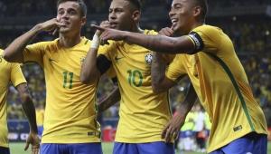 Convocação da Copa América tem 14 jogadores da última Copa do Mundo