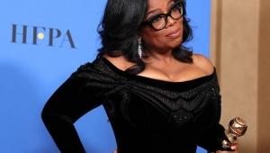 """Oprah Winfrey rechaça corrida à presidência: """"não tá no meu DNA"""""""