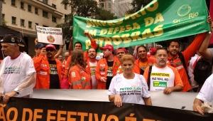 Petrobras vai recorrer de decisão do TST sobre ação trabalhista