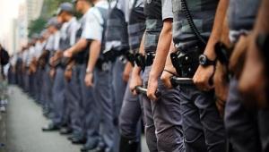 PM dispara fuzil por acidente e mata colega no interior de São Paulo