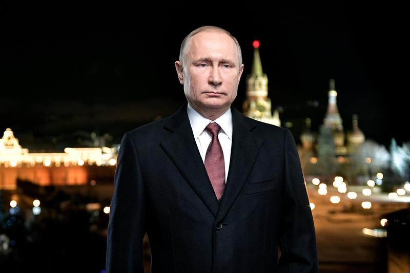 """Putin apresenta armamento nuclear que """"inutiliza"""" escudo antimísseis dos EUA"""