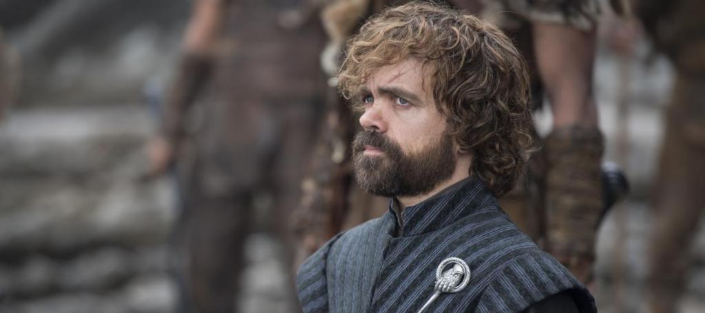 Peter Dinklage recebe 8ª indicação ao Emmy e atinge marca histórica com 'Game of Thrones'