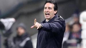 Unai Emery, ex-PSG, vai comandar o Arsenal garante TV inglesa