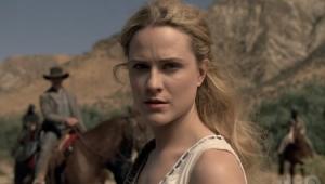 Evan Rachel Wood ganhará mesmo salário que colegas homens em Westworld