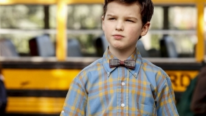 'Young Sheldon', série derivada de 'The Big Bang Theory', ganha mais duas temporadas