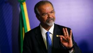 """Jungmann: intervenção no Rio busca """"golpear"""" crime organizado usando a Inteligência"""