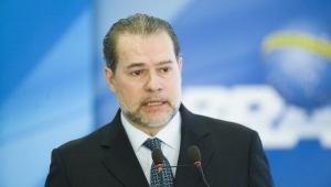 Dias Toffoli assumirá a Presidência da República durante viagem de Temer