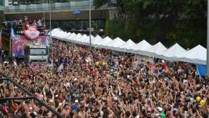 Prefeitura de São Paulo arrecadou mais de R$ 700 mi com o Carnaval