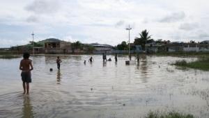 Defesa Civil interdita 17 imóveis após chuvas no Rio