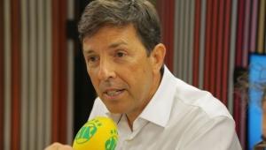 João Amoêdo opina sobre gestão pública