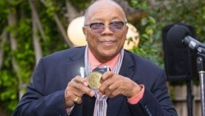 Quincy Jones critica The Beatles e acusa Michael Jackson