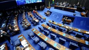 TCU adia definição de processo que constatou superfaturamento no Senado