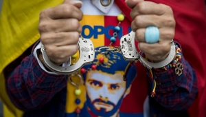 Venezuela: Diosdado Cabello diz que vai retirar imunidade parlamentar de mais opositores