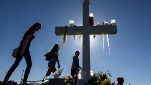 """Atirador da Flórida fez comentários racistas e homofóbicos em chat, diz """"CNN"""""""