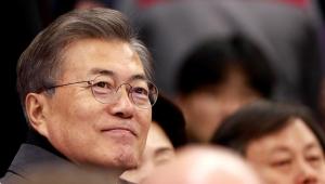 Presidente sul-coreano ainda não discute a possibilidade de encontro com Kim
