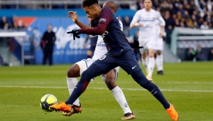 Neymar marca e PSG goleia o Strasbourg no Francês
