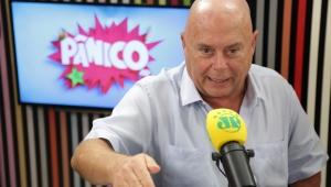 José Victor Oliva fala da sua decepção com Lula