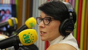 Patricia Marx fala sobre seu novo álbum