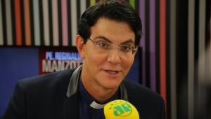 Reginaldo Manzotti demonstra preocupação com islã
