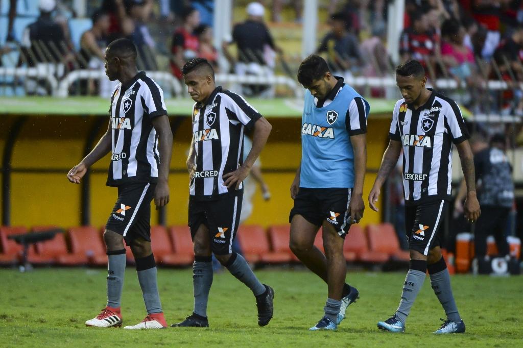 Botafogo, flamengo