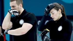 Doping faz russos perderem medalha de bronze do torneio misto de curling