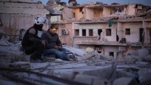 Indicados sírios ao Oscar são barrados nos EUA e não participarão da cerimônia