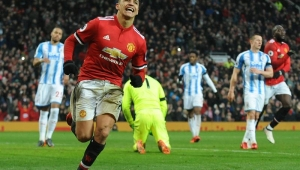Alexis Sánchez é liberado para se apresentar ao United nos Estados Unidos