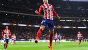 Atlético de Madrid bate Copenhague e avança para as oitavas da Liga Europa