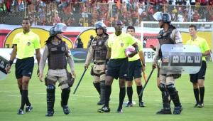 Federação divulga súmula e oficializa triunfo do Bahia por 3 a 0 no Ba-Vi