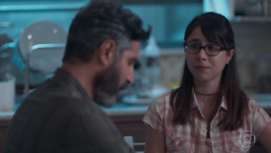 Internautas agradecem atriz de Malhação por cena emocionante sobre autismo