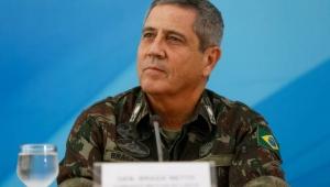 Interventor anunciará general da ativa para a Secretaria de Segurança do Rio