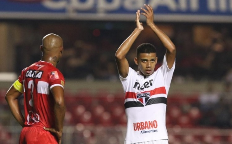 Sidão vê elenco do São Paulo comprometido por Dorival Júnior