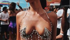 Consegue adivinhar quais foram as fotos e os vídeos mais populares durante o carnaval?