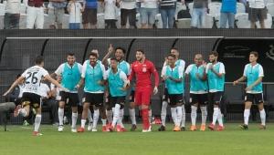 Histórico! Corinthians volta a vencer quatro Derbys seguidos após 33 anos