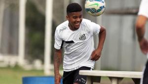 Depois de Dodô, Santos inscreve jovem da base no Campeonato Paulista
