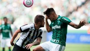 Flavio Prado aponta um defeito do Palmeiras 2018!