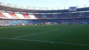 Palmeiras oferece pacote de viagem para torcida acompanhar estreia na Libertadores