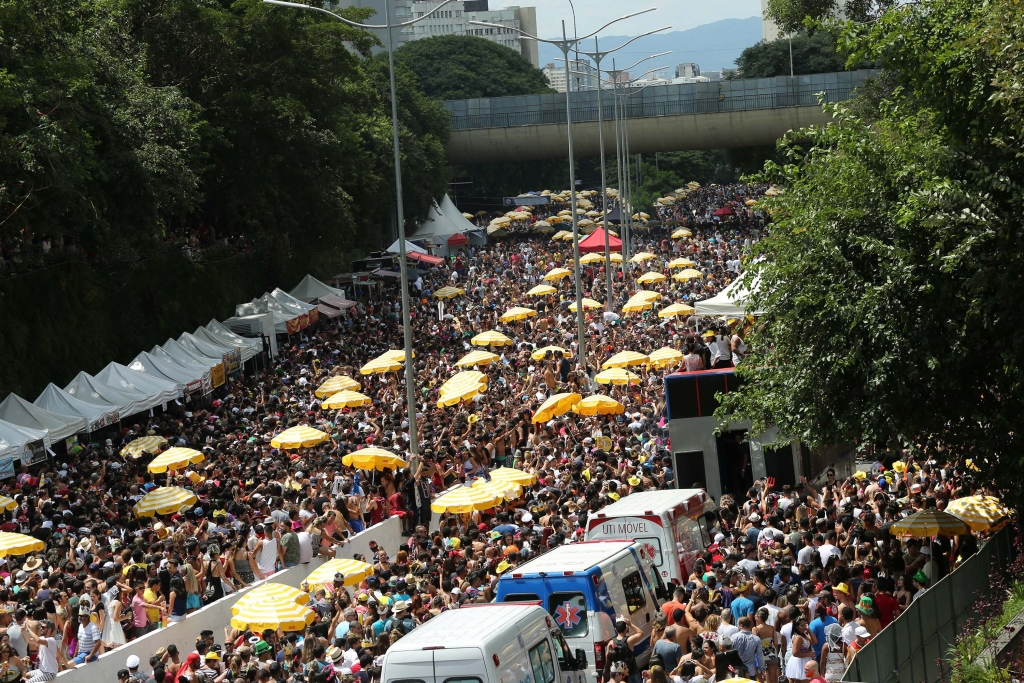 23 de maio, pinga ni mim, carnaval, bloco de carnaval, carnaval de rua