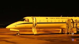 Senadores pedem esclarecimentos sobre caso do militar que transportou drogas no avião da FAB