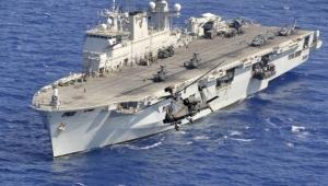 Venda de navio britânico à Marinha brasileira causa mal-estar e gera críticas em Londres