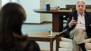 Para FHC, Alckmin acalma o Brasil