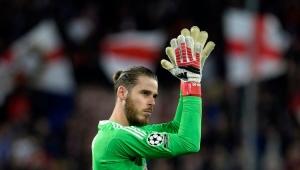 Sevilla para em De Gea e Manchester United segura empate sem gols