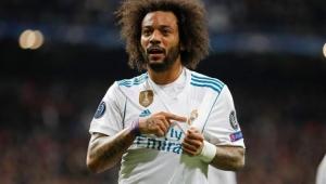 A bruxa está solta! Real informa lesão e Marcelo pode ser desfalque na Champions