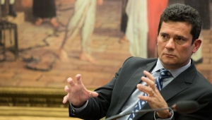 Pela 1ª vez, juiz Sérgio Moro abre mão de julgar processo da Lava Jato