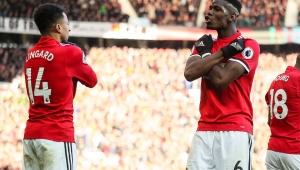 Wakanda forever! Jogadores do Manchester fazem homenagem ao Pantera Negra