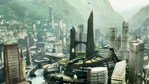 Existe uma cidade chamada Wauconda. E ela tem sido alvo de buscas por Vibranium
