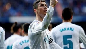 Cristiano Ronaldo brilha, Real goleia o Alavés e vence a quarta seguida no Espanhol