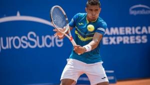 Thiago Monteiro ganha convite e entrará direto na chave principal do Rio Open